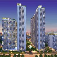 Bán căn hộ Lý Chiêu Hoàng quận 6, căn hộ duy nhất bán được cho người nước ngoài tại dự án