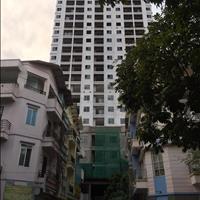 Chung cư Bộ công An, 2 phòng ngủ, ban công Đông Nam, giá từ 24 triệu/m2
