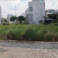Cần bán lô đất ngay chợ Vĩnh Tân, Vsip 2, giá bán 650 triệu/120m2 (sổ hồng riêng)