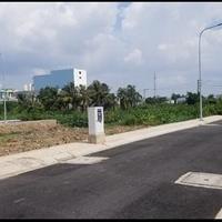 Bán đất nền đường Nguyễn Hậu Tân Phú, 80m2/1.8 tỷ, dân cư hiện hữu, đã có sổ hồng riêng