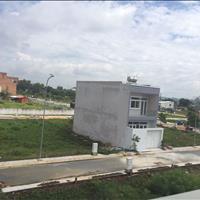 Bán căn nhà 1 lầu 1 trệt đường Võ Văn Bích, Bình Mỹ, Củ Chi diện tích 40m2 giá 550 triệu
