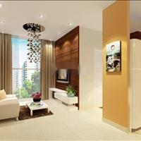 Bán căn hộ C.T Plaza Minh Châu mặt tiền Lê Văn Sỹ, quận 3, 1 phòng ngủ, giá 2,7 tỷ