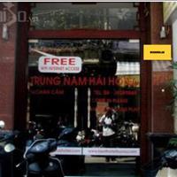 Bán khách sạn mặt phố Chân Cầm, Hoàn Kiếm Hà Nội