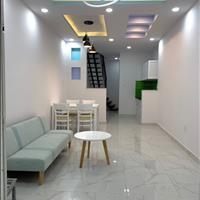Bán nhà giá rẻ Quận Tân Bình, 1 trệt 1 lầu, 2WC, chính chủ
