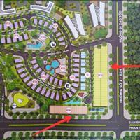 Chính chủ bán 2 căn nhà mặt tiền Võ Nguyên Giáp thuộc Summer Land - Ngay cửa ngõ sân bay Phan Thiết
