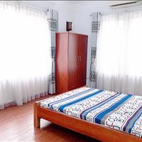Cho thuê căn hộ 2 phòng ngủ Cát Linh, Đống Đa full đồ, free dịch vụ giá 8 triệu