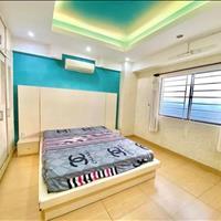 Chung cư Khánh Hội 3 Quận 4 80m² 2 PN, 2 WC, full nội thất đẹp 11tr/tháng
