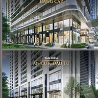 Sở hữu căn hộ 5 sao Astral City Bình Dương, pháp lý hoàn thiện, sổ hồng riêng, sở hữu lâu dài