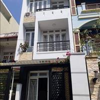 Bán nhà riêng quận Tân Phú -  giá 2.1 tỷ, hẻm nhà 6m, 4x10m