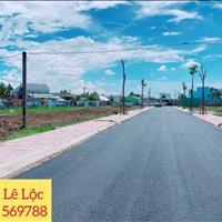Đất nền có sổ Đinh Đức Thiện gần chợ Bình Chánh 100m2 giá 9 triệu/m2 đúng vị trí - đúng giá