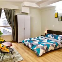 Cho thuê căn hộ studio chung cư cao cấp Charmington La Pointe Q10 full nội thất, xách vali ở ngay