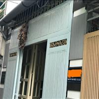 Chạy tiền bank bán gấp nhà Nguyễn Thần Hiến, Phường 18, diện tích 28m2