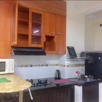 Cho thuê căn hộ Quận 4 - TP Hồ Chí Minh, trao đổi thêm về giá