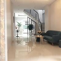 Nhà mới Nguyễn Cao, Hai Bà Trưng 47m2, 4 tầng