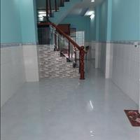 Cần tiền bán gấp nhà 1 trệt, 2 lầu đường Lũy Bán Bích, quận Tân Phú - có sổ hồng, 43m2 giá 2.15 tỷ