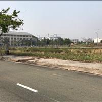 Bán đất nền quận 9 - đường Trương Văn Hải, dân cư hiện hữu, sổ hồng riêng, 80m2/1.6 tỷ