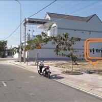 Bán đất mặt tiền 175m2 ngay vòng xoay Hắc Dịch, thị xã Phú Mỹ giá 800 triệu