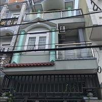 Bán nhà riêng huyện Bình Chánh - Hồ Chí Minh giá 1.8 tỷ, như hình 100%, sổ riêng