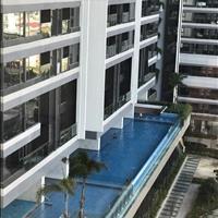 Cho thuê nội thất 3PN, 103m2, căn góc tại Kingdom 101, P14, Quận 10 giá nhà trống 20 triệu/tháng