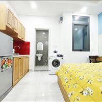 Cho thuê căn hộ dịch vụ giá tốt mùa dịch, ngay khu Phan Xích Long giá chỉ 6.5 triệu