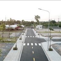 Bán đất sổ đỏ công chứng ngay Trần Văn Chẩm - Củ Chi, giá 1.4 tỷ