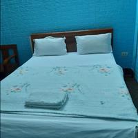 Sang nhượng nhà nghỉ 8 phòng 55 m2 x 5 tầng mặt tiền 5 m gần phố Bà Triệu Hà Đông Hà Nội