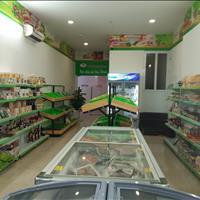 Sang nhượng siêu thị mini 60 m2 x 2 tầng mặt tiền 4 m Khu đô thị Văn Phú Hà Đông Hà Nội