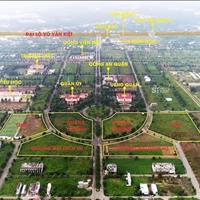 Bán đất nền dự án huyện Bình Thủy - Cần Thơ giá 2.55 tỷ