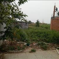 Cần bán lô đất 102m2, mặt tiền đường Trường Chinh, thị xã Phú Mỹ, bao sang tên