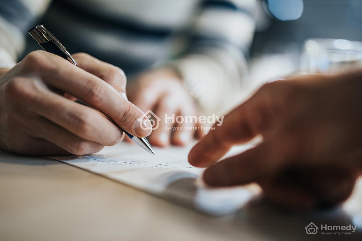 Mẫu hợp đồng góp vốn mua đất chuẩn 2020