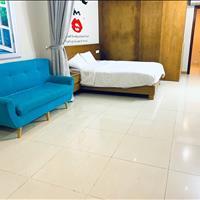 Căn hộ 1 phòng ngủ cao cấp rộng 60m2 ngay ngã 6 Phù Đổng Quận 1