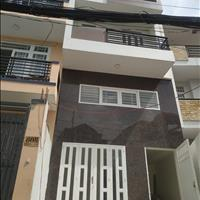 Cho thuê phòng trọ mới xây ở 60C Thích Bửu Đăng, phường 1 quận Gò Vấp - Hồ Chí Minh (chính chủ)