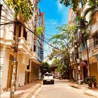 Cho thuê nhà riêng lô góc Nguyễn Khả Trạc - Cầu Giấy 50m2 x 5 tầng, 15m mặt tiền giá 15 triệu