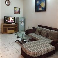 Cho thuê căn hộ cao cấp Vạn Đô, Quận 4, 1 phòng ngủ, 1 WC, full nội thất, lầu cao, nhà đẹp