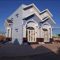 Bán nhà mua khẩu trang Huyện Bàu Bàng giá rẻ bèo, hỗ trợ bank 60%
