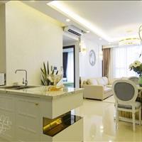 Cho thuê căn hộ 3 phòng ngủ The Tresor Quận 4, giá 20 triệu/tháng, nội thất đẹp