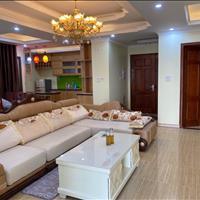 Gia đình cho thuê nhà riêng cực đẹp 70m2, 4,5 tầng phố Hoa Bằng, Cầu Giấy full đồ