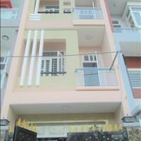 Bán gấp căn nhà 2 lầu hẻm đẹp đường Hồng Bàng, sổ hồng chính chủ giá 2,6 tỷ