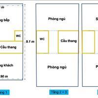 Bán nhà riêng quận Hai Bà Trưng - Hà Nội giá 2.986 tỷ