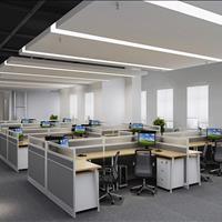 Sàn văn phòng Trần Bình 240m2 - Đẹp miễn chê - Giá rẻ bất ngờ