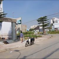 Do dịch nên thanh lý lại lô đất 80m2 đường Tam Bình, Thủ Đức giá 1.2 tỷ, có sổ sẵn