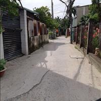 Bán đất hẻm đường số 11, phường Trường Thọ diện tích 75m2