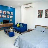 Giảm giá 50% cho mùa dịch, căn hộ cao cấp sạch sẽ 1PN, 1PK, giá chỉ còn 6,5tr/tháng ở phố Duy Tân
