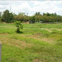 Bán đất vườn 536m2 xã Thái Mỹ - Củ Chi giá 450 triệu, sổ hồng riêng