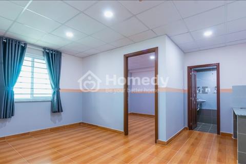 Cho thuê căn hộ dịch vụ Quận 12 - Nguyễn Văn Quá 1 phòng ngủ giá rẻ
