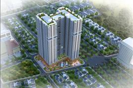 Phú Thịnh Green Park