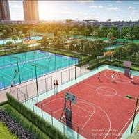 Chính chủ cần chuyển nhượng căn 55m2, 2 phòng ngủ +1 tòa S2.07 view bể bơi tại Vinhomes Ocean Park