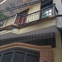 Bán nhà ngõ 172 Xuân Đỉnh - Bắc Từ Liêm - Diện tích 72 m2, ô tô vào nhà