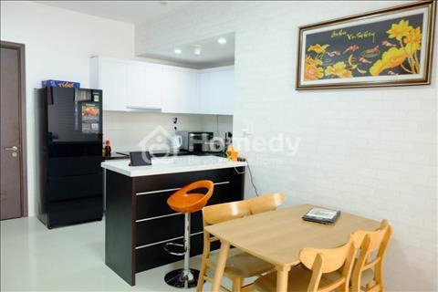 Cho thuê căn hộ Tecco Green Nest, quận 12, diện tích 65m2, 2 PN, 2 wc, 7tr/tháng, liên hệ anh Văn