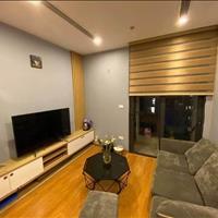 Bán căn hộ 2 phòng ngủ 2wc 58m2 full nội thất view hồ 2.4 tỷ bao phí Vinhomes Green Bay